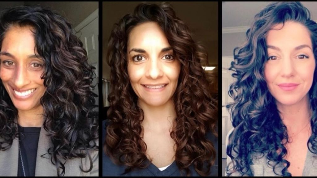 Cultivate your Curls - the map Method