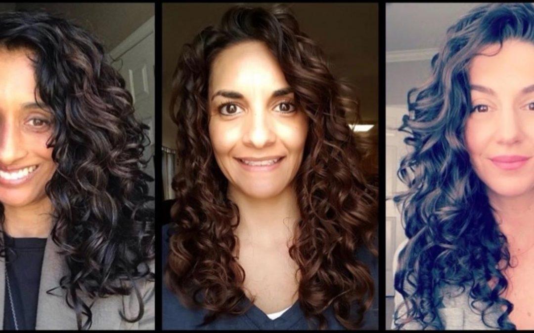 Online krullencursus: Cultivate Your Curls – The MAP Method