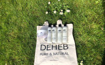 Deheb Pure & Natural