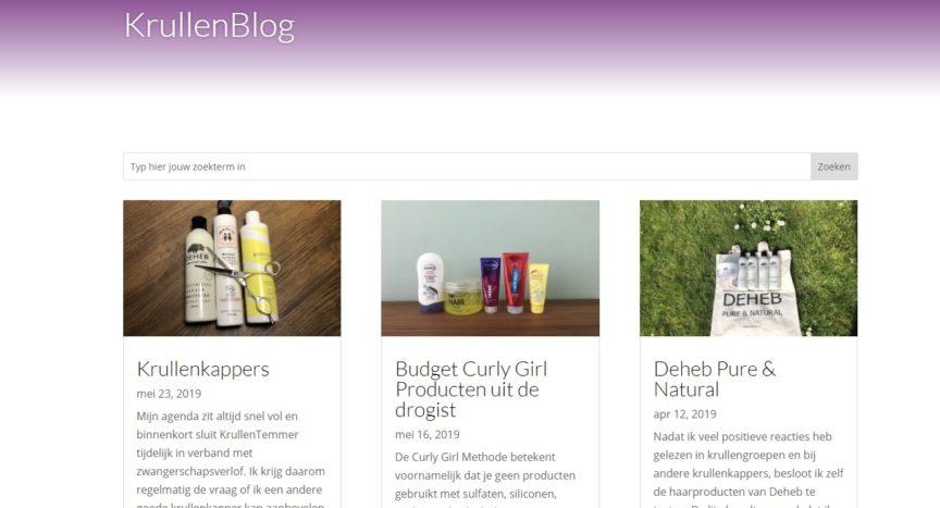 KrullenBlog